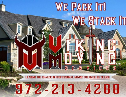 Just Launched: Viking Moving Services