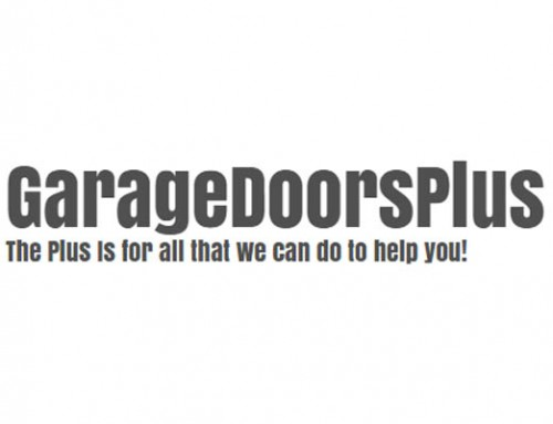 Our New Client: Garage Doors Plus