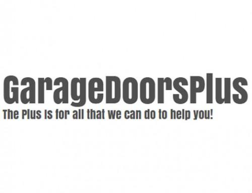Our New Client: Garage Doors Plus